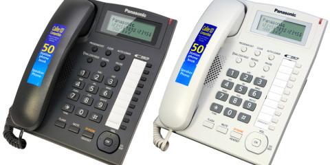 Panasonic Analogue Phone Product Categories